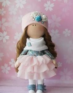 خرید و قیمت عروسک روسی (طرح درنا) از آف ایران