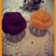خرید و قیمت شمع کوچک (طرح رز) از آف ایران