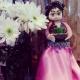 خرید و قیمت عروسک خمیری (طرح نیلو) از آف ایران