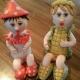 خرید و قیمت عروسکهای خمیری (طرح میوه جات و سبزیجات) از آف ایران