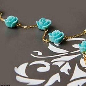 خرید و قیمت دستبند (طرح بهار) از آف ایران