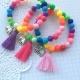 خرید و قیمت دستبند دخترانه (طرح انوشا) از آف ایران