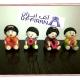 خرید و قیمت عروسکهای خمیری (طرح لاو) از آف ایران