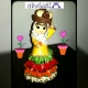 خرید و قیمت عروسک هفت سین (طرح دختر شمالی) از آف ایران