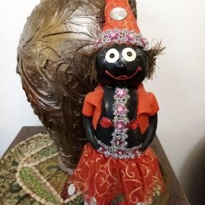 خرید و قیمت عروسک حاجی فیروز 2 از آف ایران
