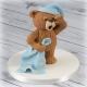 خرید و قیمت عروسک خمیری طرح خرس خوابالو از آف ایران