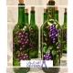 خرید و قیمت شیشه فانتزی ویترای طرح خوشه از آف ایران