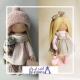 خرید و قیمت عروسک روسی طرح مهرنوش از آف ایران