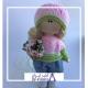 خرید و قیمت عروسک روسی طرح آیلین از آف ایران