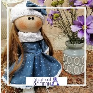 خرید و قیمت عروسک روسی طرح الینا از آف ایران