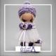 خرید و قیمت عروسک روسی طرح نیکیتا از آف ایران